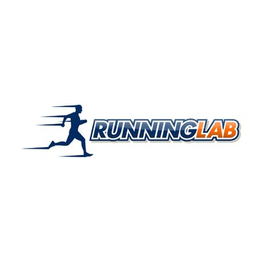 RunningLab A Logo, Monogram, or Icon  Draft # 101 by mkhwn