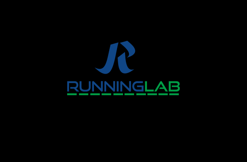 RunningLab A Logo, Monogram, or Icon  Draft # 112 by jackHmill