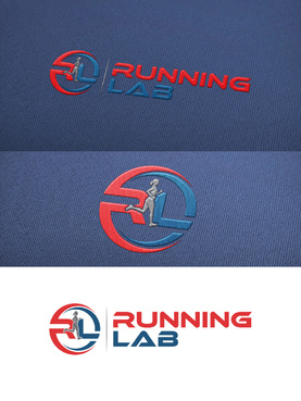 RunningLab A Logo, Monogram, or Icon  Draft # 119 by vdhadse