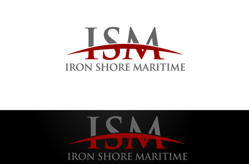 Iron Shore Maritime A Logo, Monogram, or Icon  Draft # 3 by PrintMedia