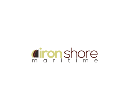 Iron Shore Maritime A Logo, Monogram, or Icon  Draft # 8 by Jinxx