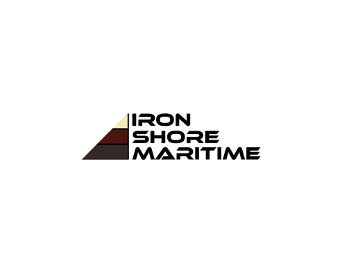 Iron Shore Maritime A Logo, Monogram, or Icon  Draft # 14 by dimzsa