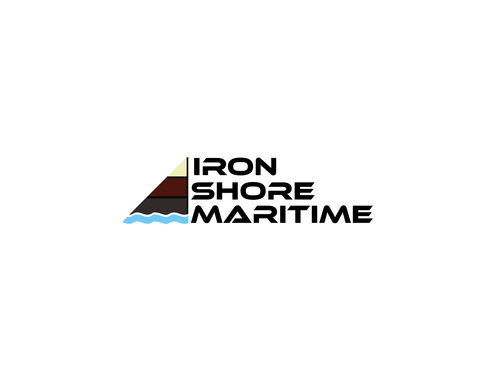 Iron Shore Maritime A Logo, Monogram, or Icon  Draft # 15 by dimzsa