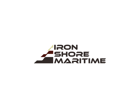 Iron Shore Maritime A Logo, Monogram, or Icon  Draft # 16 by dimzsa