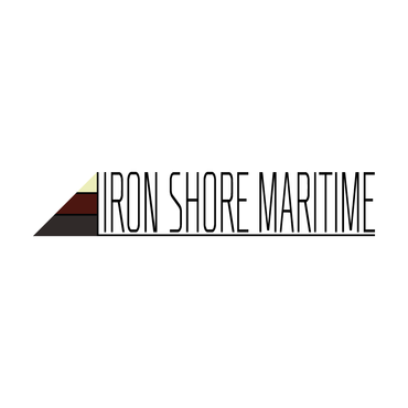 Iron Shore Maritime A Logo, Monogram, or Icon  Draft # 20 by sreman