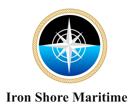 Iron Shore Maritime A Logo, Monogram, or Icon  Draft # 24 by schultz