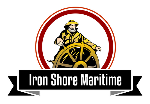 Iron Shore Maritime A Logo, Monogram, or Icon  Draft # 25 by schultz