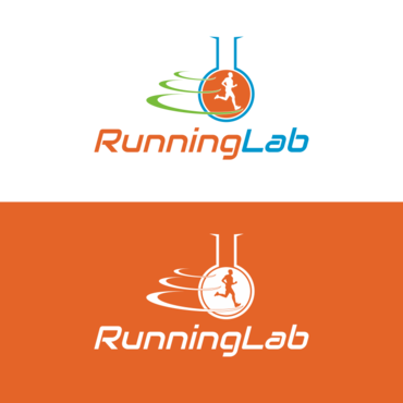 RunningLab A Logo, Monogram, or Icon  Draft # 128 by cahdepok