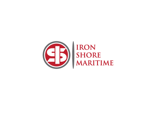 Iron Shore Maritime A Logo, Monogram, or Icon  Draft # 42 by muhammadrashid