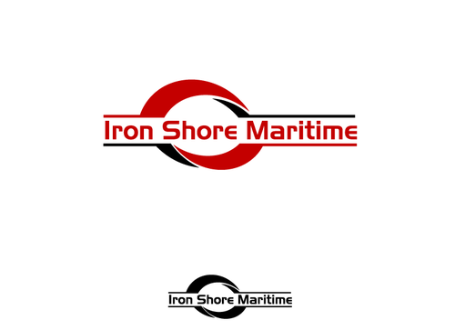 Iron Shore Maritime A Logo, Monogram, or Icon  Draft # 43 by muhammadrashid