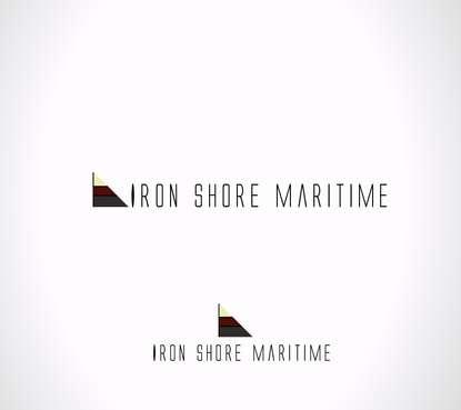 Iron Shore Maritime A Logo, Monogram, or Icon  Draft # 53 by BigStar