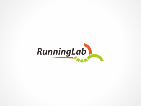 RunningLab A Logo, Monogram, or Icon  Draft # 143 by dweedeku
