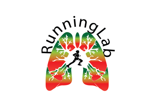 RunningLab A Logo, Monogram, or Icon  Draft # 148 by rasoolbux