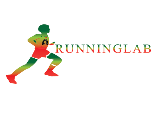 RunningLab A Logo, Monogram, or Icon  Draft # 150 by rasoolbux