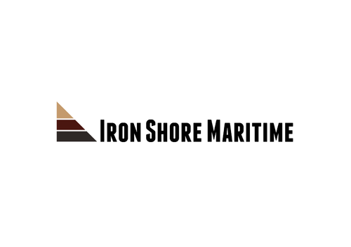 Iron Shore Maritime A Logo, Monogram, or Icon  Draft # 59 by KenArrok