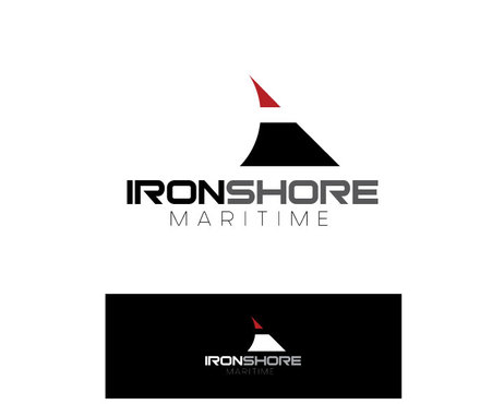 Iron Shore Maritime A Logo, Monogram, or Icon  Draft # 63 by fossv