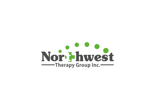 Northwest Therapy Group Inc. A Logo, Monogram, or Icon  Draft # 80 by Ndazikil