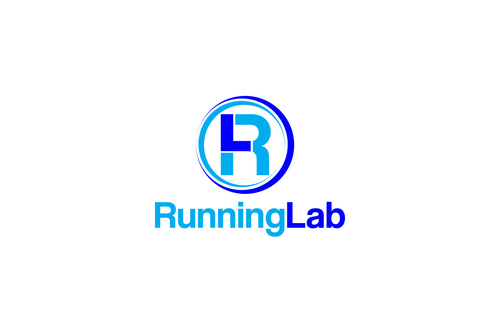 RunningLab A Logo, Monogram, or Icon  Draft # 182 by richkhaled
