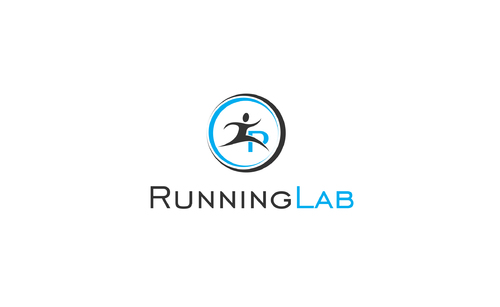 RunningLab A Logo, Monogram, or Icon  Draft # 184 by richkhaled