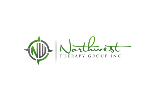 Northwest Therapy Group Inc. A Logo, Monogram, or Icon  Draft # 159 by Best1