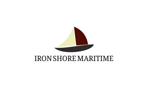 Iron Shore Maritime A Logo, Monogram, or Icon  Draft # 72 by Dylan