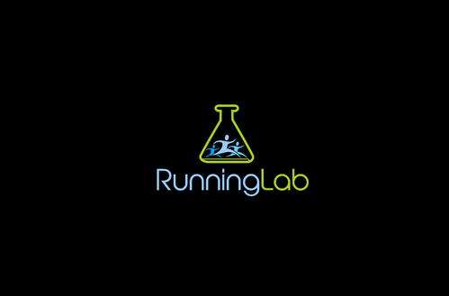 RunningLab A Logo, Monogram, or Icon  Draft # 195 by richkhaled