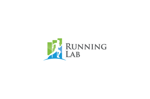 RunningLab A Logo, Monogram, or Icon  Draft # 226 by tojinilkumar