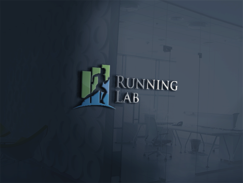 RunningLab A Logo, Monogram, or Icon  Draft # 227 by tojinilkumar
