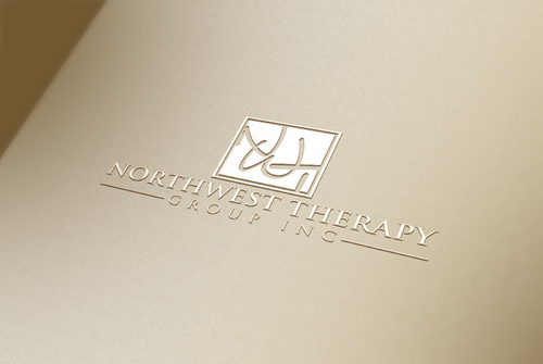 Northwest Therapy Group Inc. A Logo, Monogram, or Icon  Draft # 266 by sonusmiley