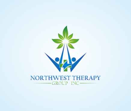 Northwest Therapy Group Inc. A Logo, Monogram, or Icon  Draft # 273 by cahdepok