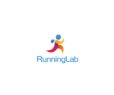 RunningLab A Logo, Monogram, or Icon  Draft # 238 by BejoyRahul