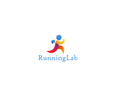 RunningLab A Logo, Monogram, or Icon  Draft # 239 by BejoyRahul