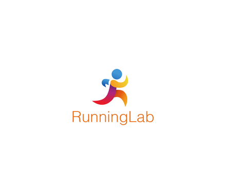 RunningLab A Logo, Monogram, or Icon  Draft # 240 by BejoyRahul