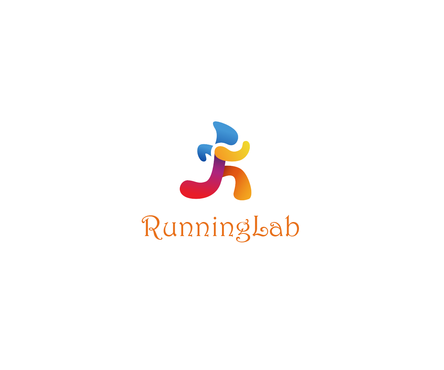 RunningLab A Logo, Monogram, or Icon  Draft # 242 by BejoyRahul