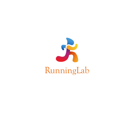 RunningLab A Logo, Monogram, or Icon  Draft # 243 by BejoyRahul