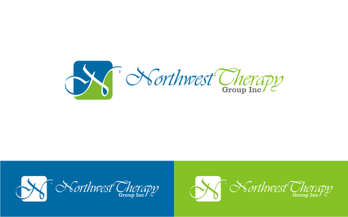 Northwest Therapy Group Inc. A Logo, Monogram, or Icon  Draft # 275 by onetwo
