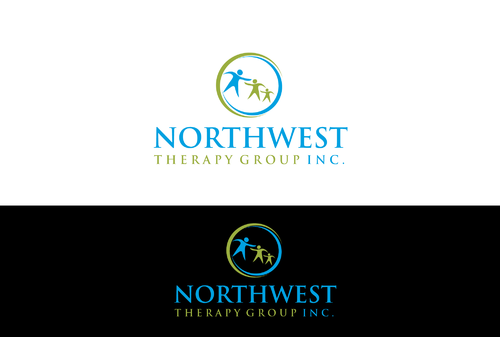 Northwest Therapy Group Inc. A Logo, Monogram, or Icon  Draft # 287 by B4BEST