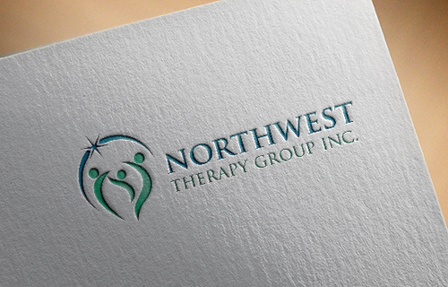 Northwest Therapy Group Inc. A Logo, Monogram, or Icon  Draft # 289 by tojinilkumar