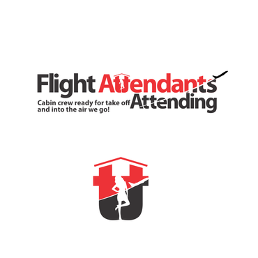 Flight Attendants Attending Marketing collateral  Draft # 8 by jalal