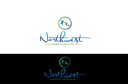 Northwest Therapy Group Inc. A Logo, Monogram, or Icon  Draft # 339 by B4BEST
