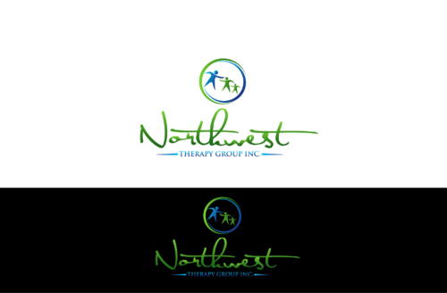 Northwest Therapy Group Inc. A Logo, Monogram, or Icon  Draft # 340 by B4BEST