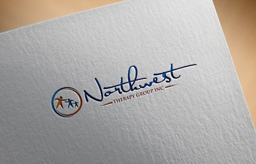 Northwest Therapy Group Inc. A Logo, Monogram, or Icon  Draft # 368 by B4BEST