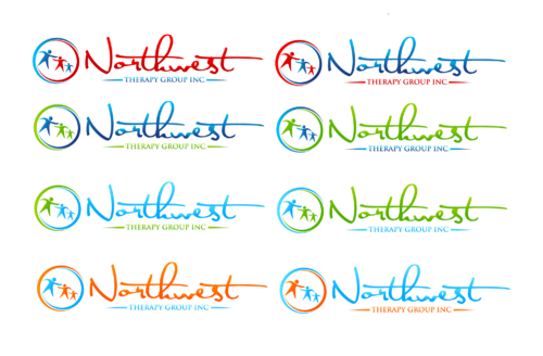 Northwest Therapy Group Inc. A Logo, Monogram, or Icon  Draft # 382 by B4BEST