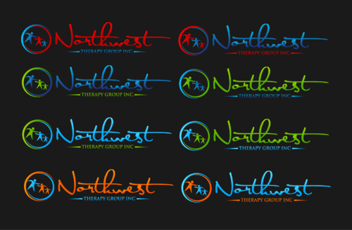 Northwest Therapy Group Inc. A Logo, Monogram, or Icon  Draft # 384 by B4BEST