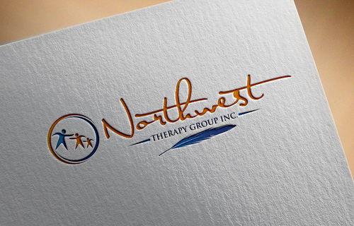 Northwest Therapy Group Inc. A Logo, Monogram, or Icon  Draft # 405 by B4BEST