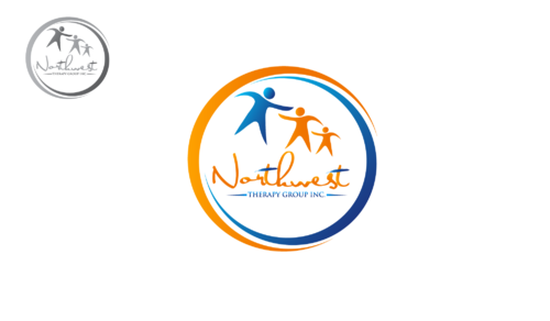 Northwest Therapy Group Inc. A Logo, Monogram, or Icon  Draft # 409 by B4BEST