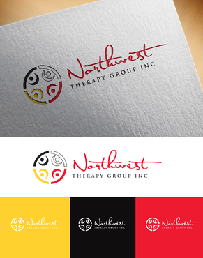 Northwest Therapy Group Inc. A Logo, Monogram, or Icon  Draft # 414 by Best1