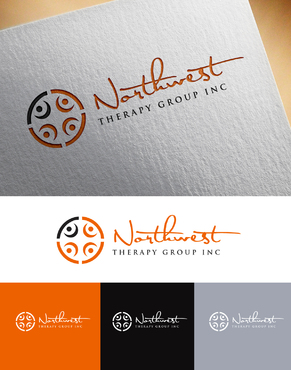 Northwest Therapy Group Inc. A Logo, Monogram, or Icon  Draft # 415 by Best1