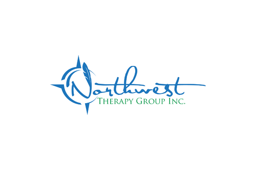 Northwest Therapy Group Inc. A Logo, Monogram, or Icon  Draft # 416 by creativebit