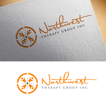 Northwest Therapy Group Inc. A Logo, Monogram, or Icon  Draft # 421 by Best1